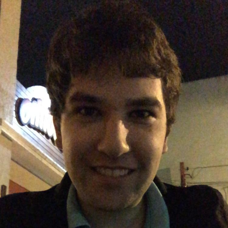 Rodrigo Schossler