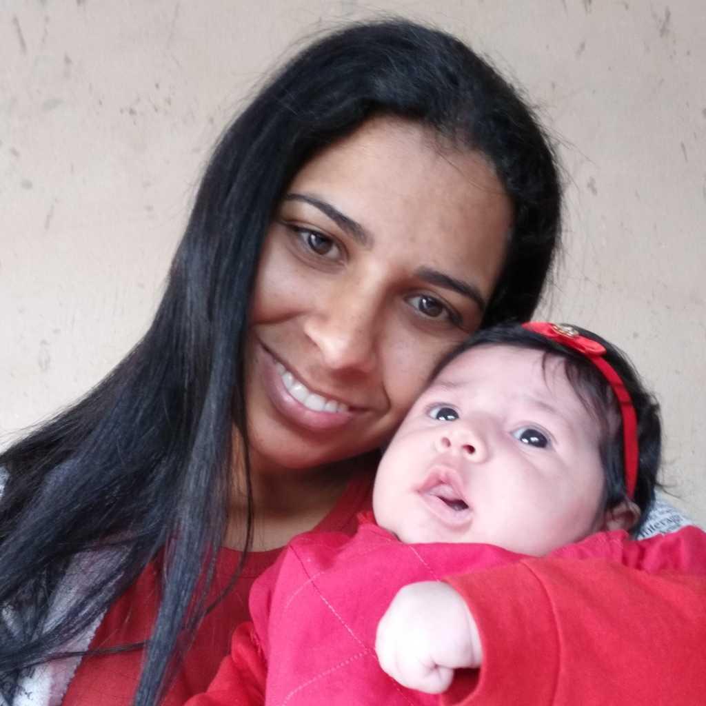 Patricia Lopes De Souza Camargo