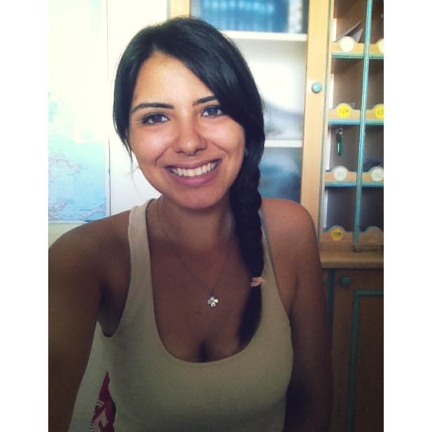 Laura Basciu
