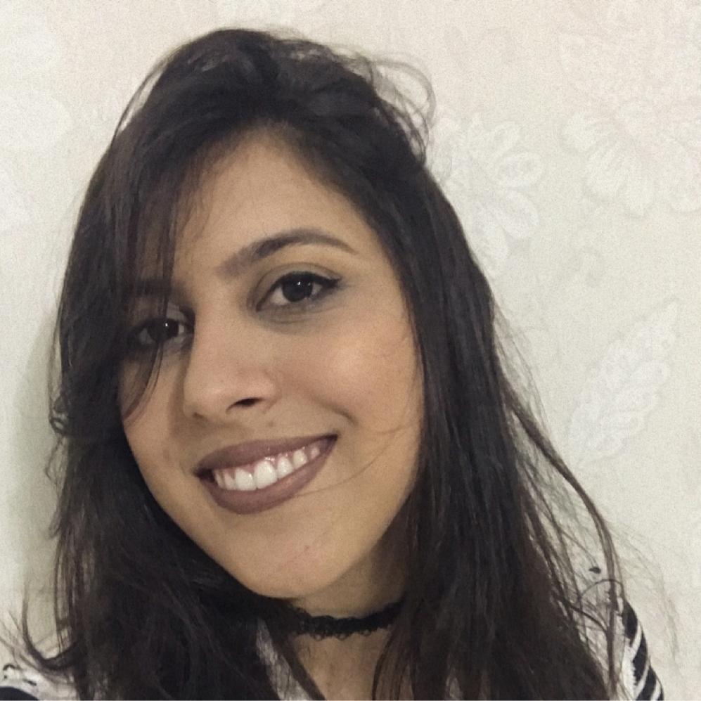 Karoline S. Rodrigues