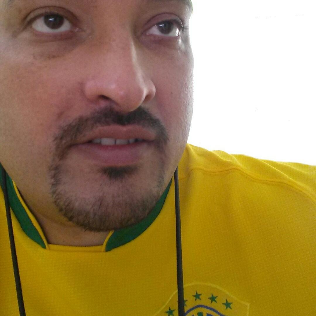 Luiz Antônio Nascimento