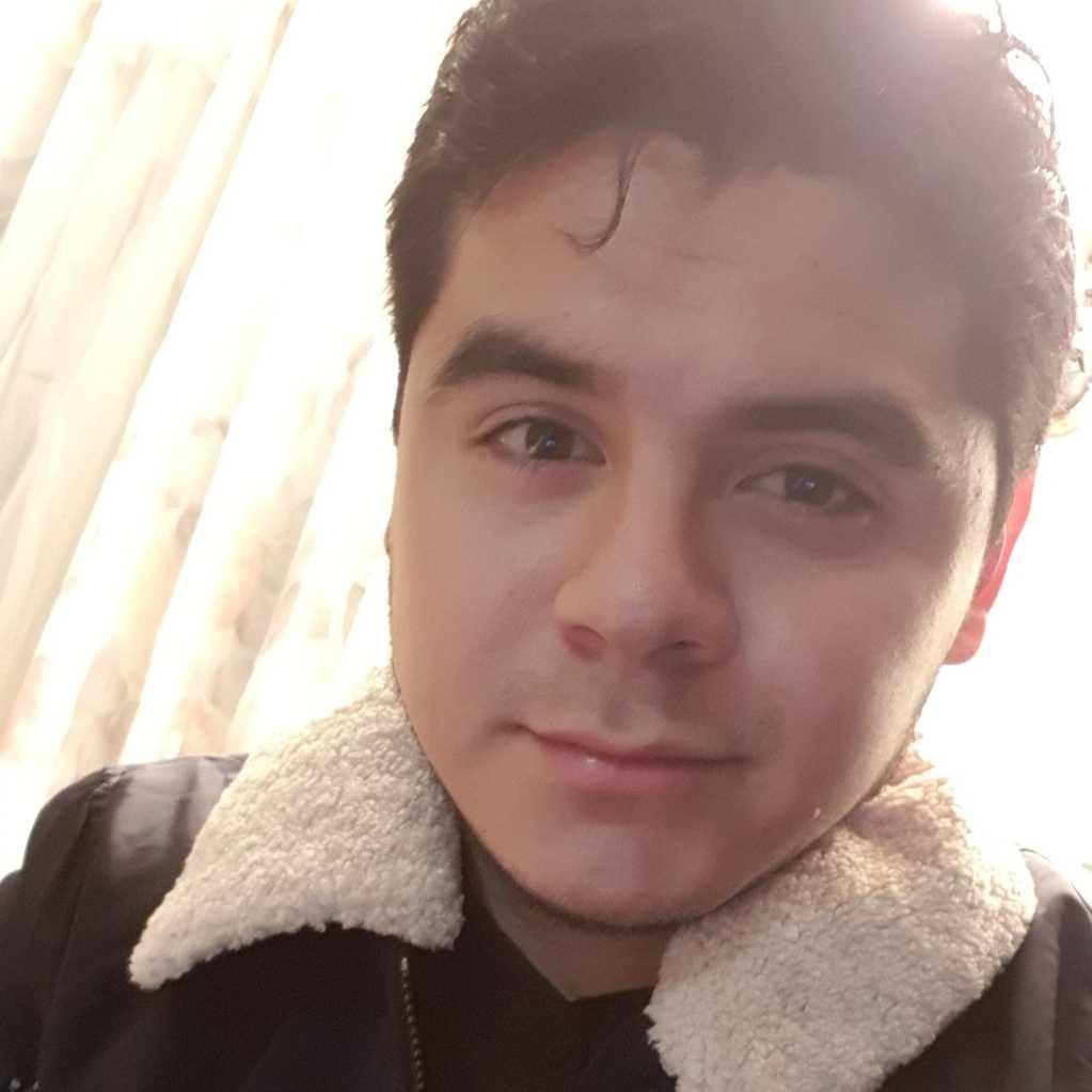Michael Orrantia
