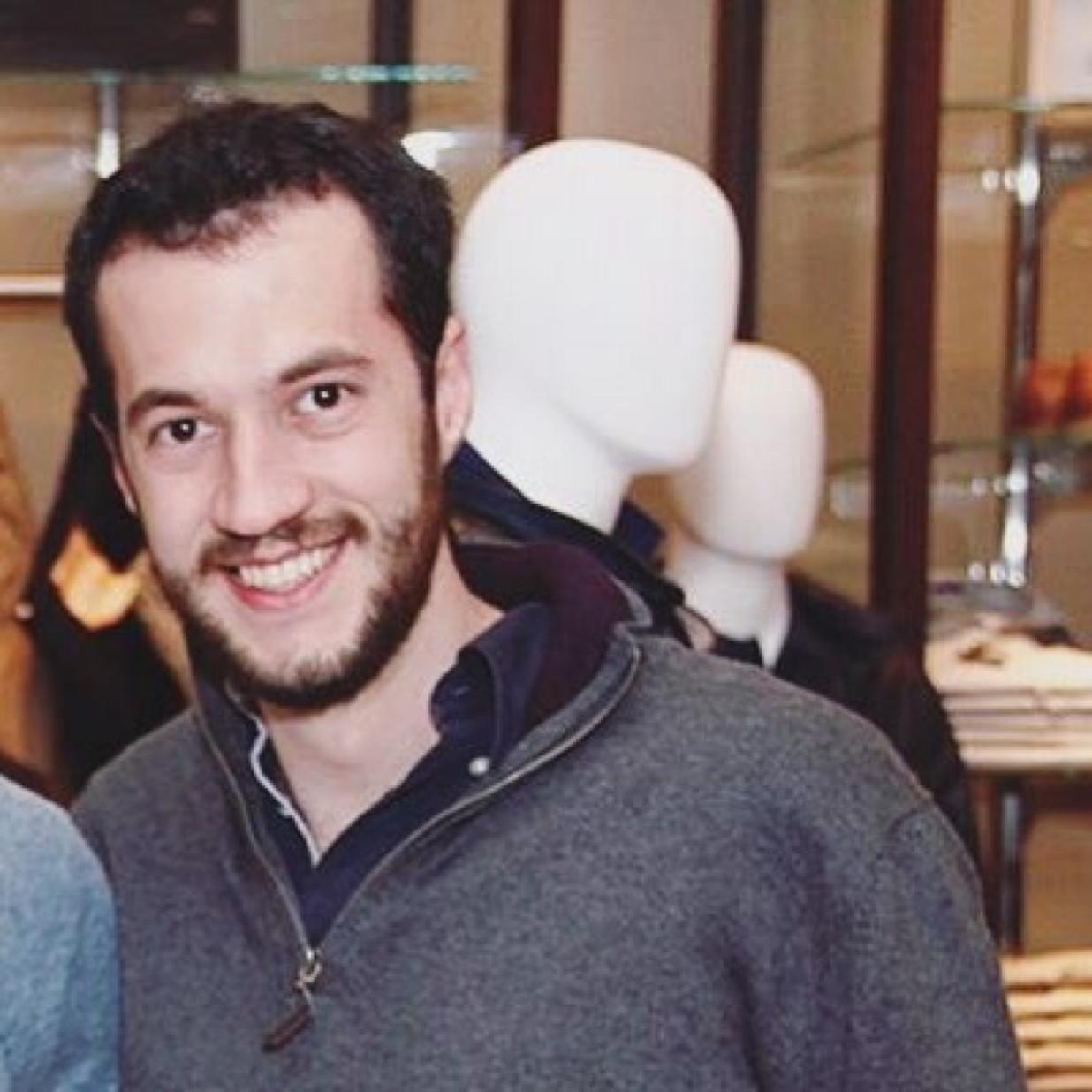 Lucas Nomellini