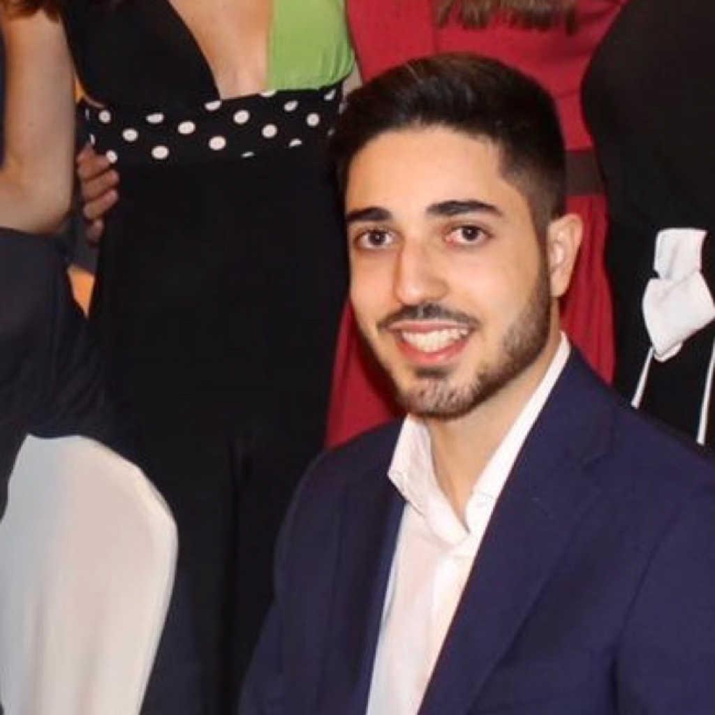 Antonio Giacalone