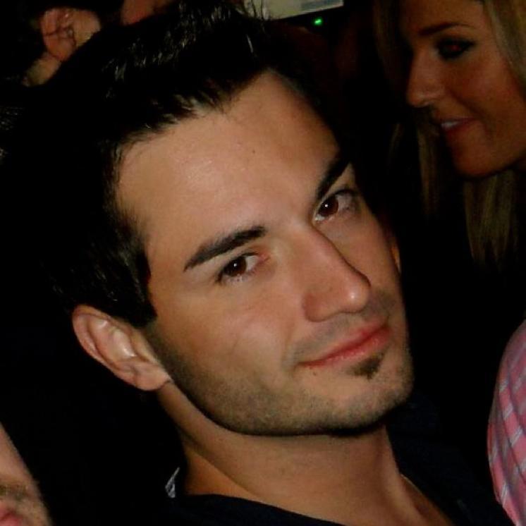 Alexandre Alcazar