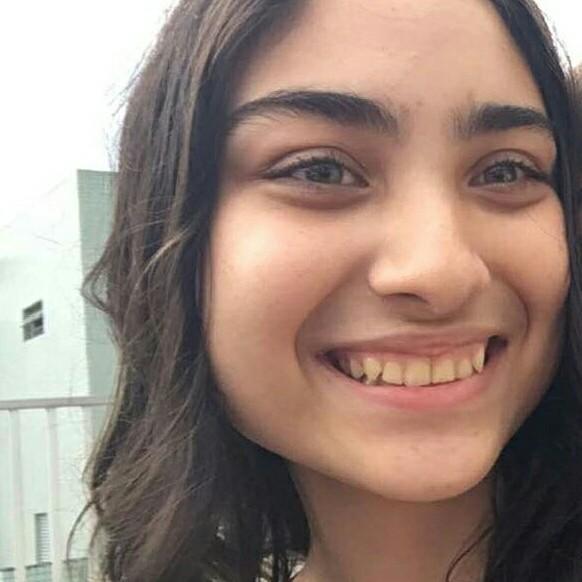 Carolina Nobre