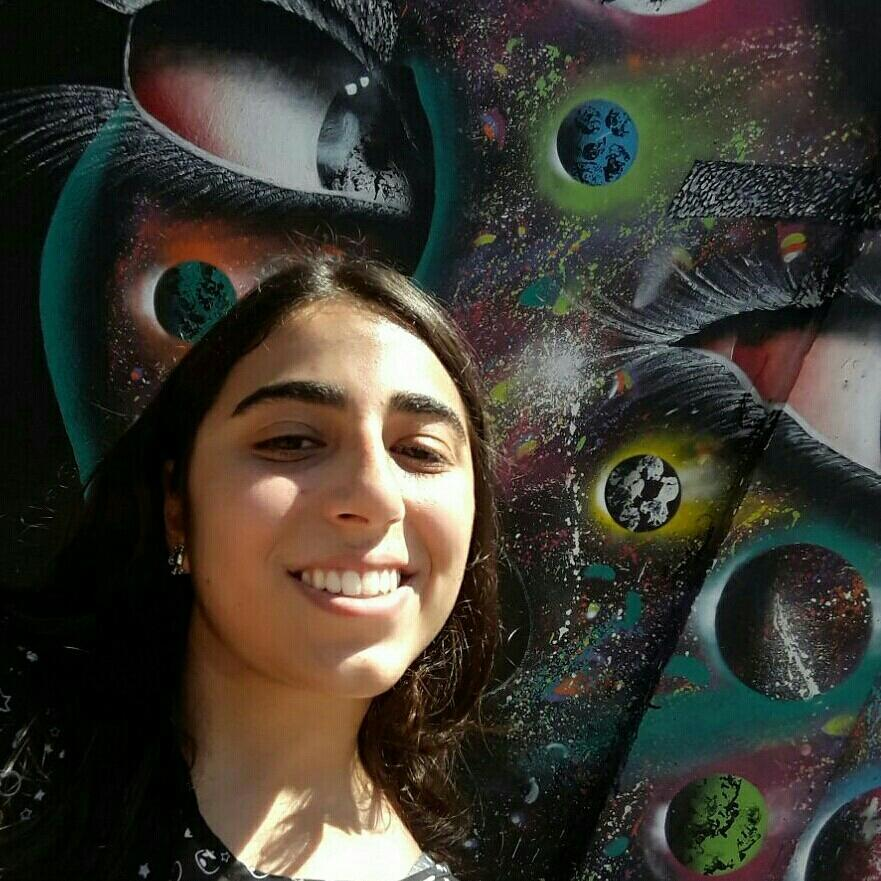 Sabrina Ramos