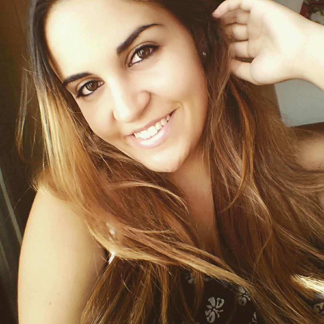 Maria Luís ☀