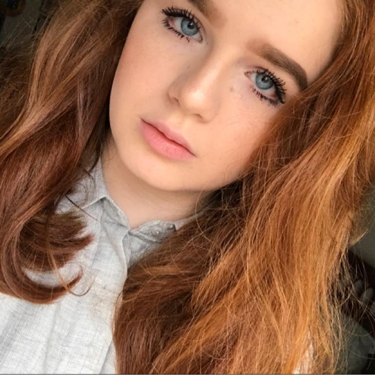 Luce Silverhawk