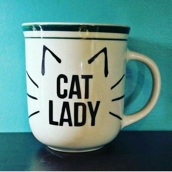 cat's lady
