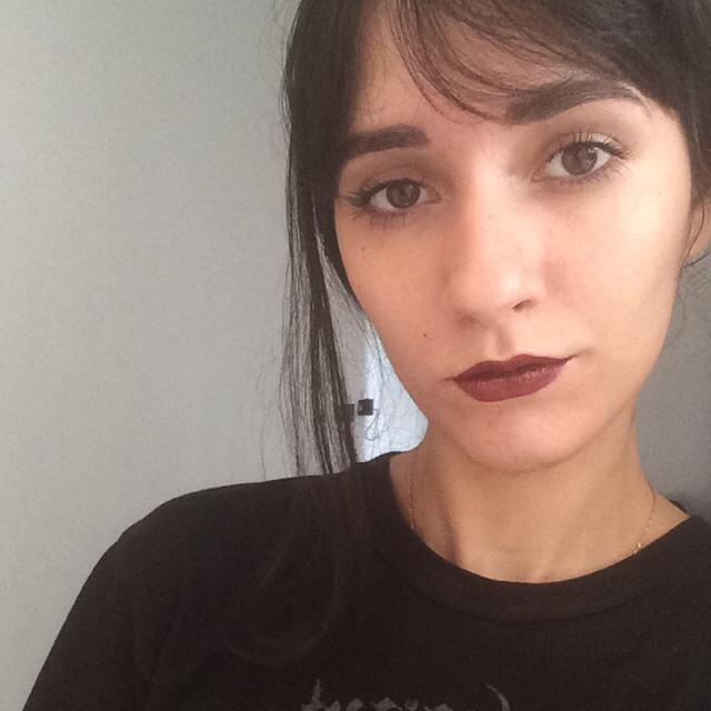 Camila Pazos