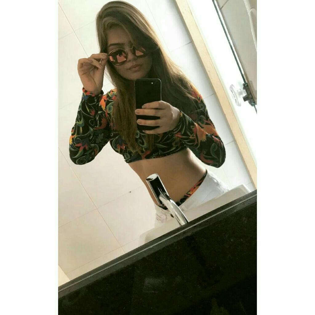 Vitória Beatriz Albuquerque
