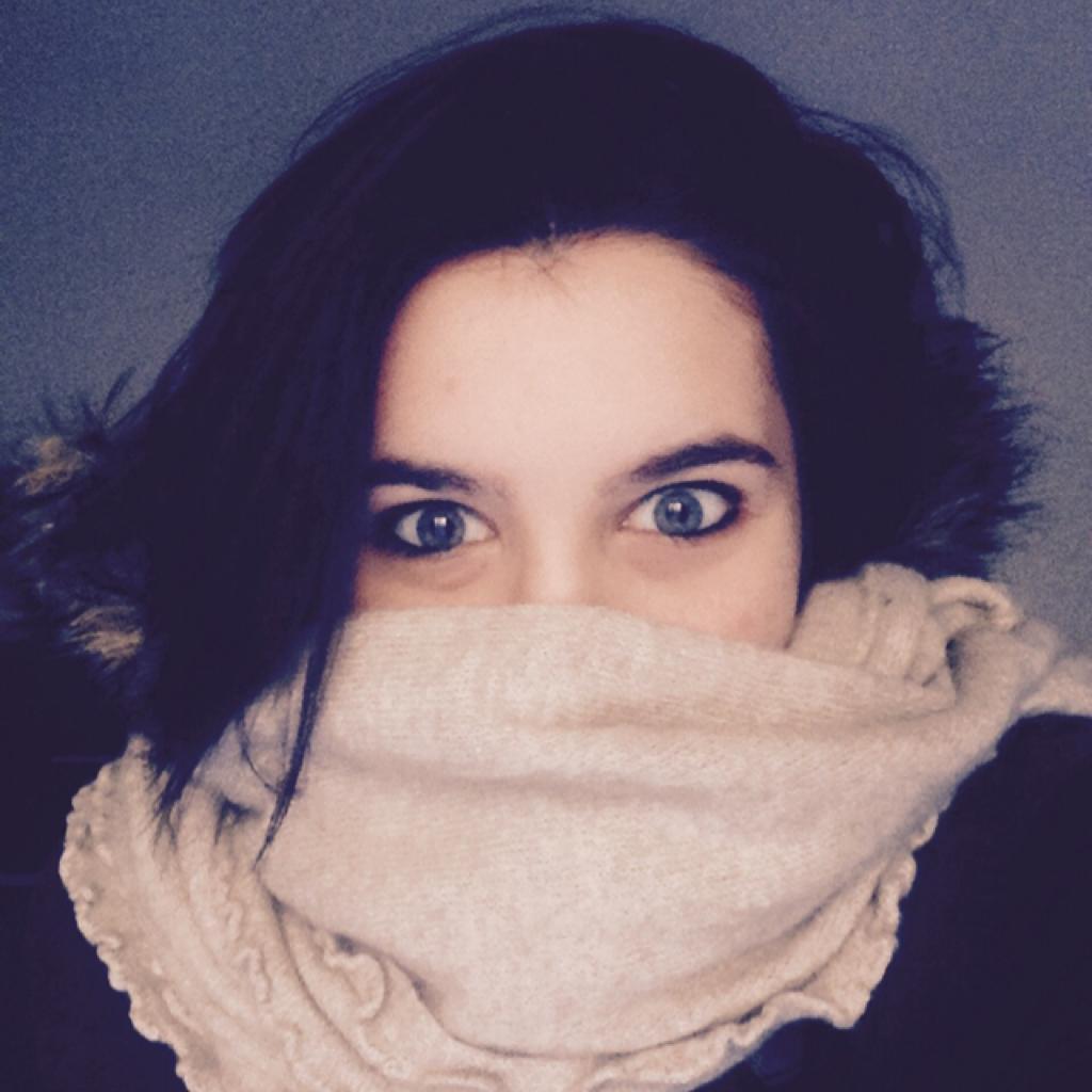 Mariana Jocz 🇫🇷