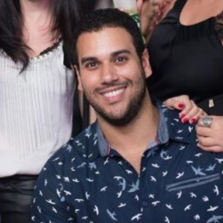 Bruno Magalhães de Souza