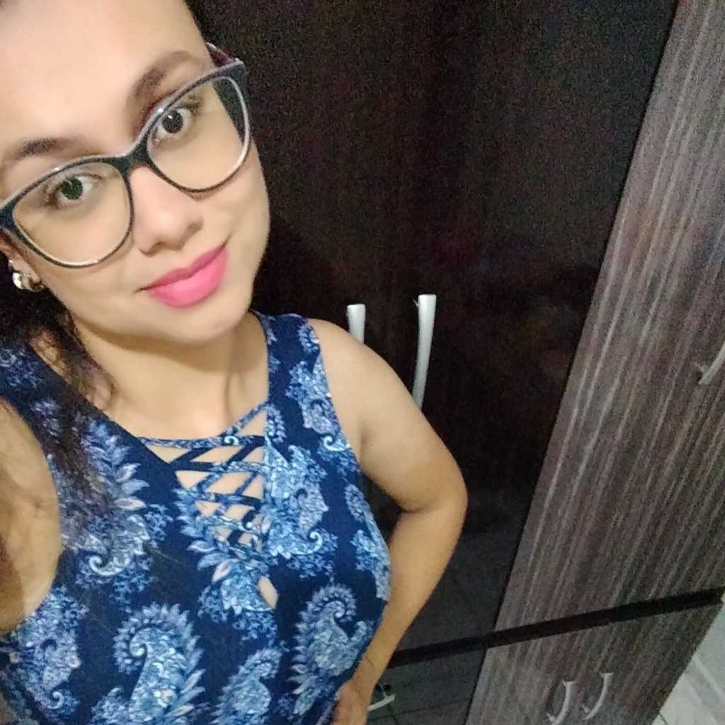 Mari Ribeiro