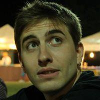 Alex Nadin