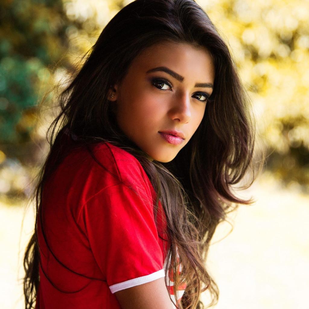 Gabrielle Fraga