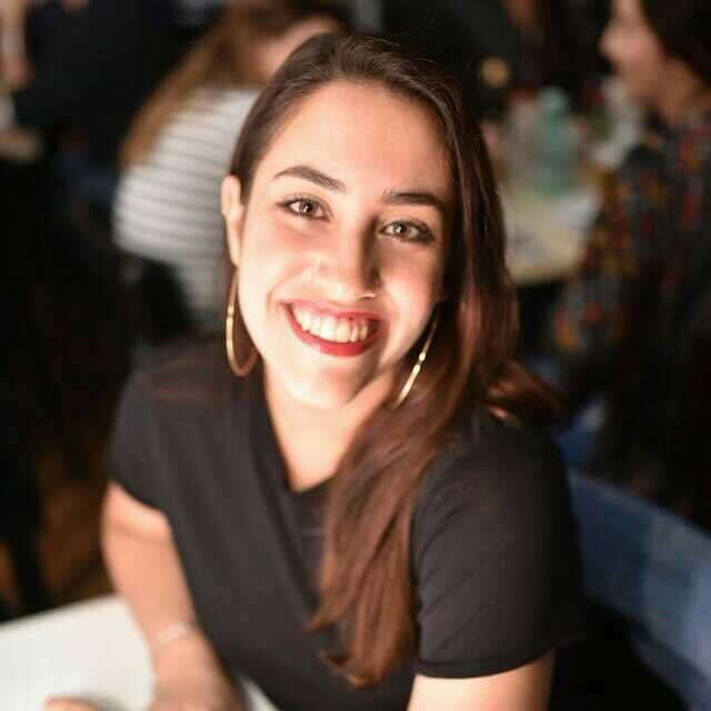 Carolina S. Mandelli