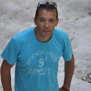 Sylvain Brunel