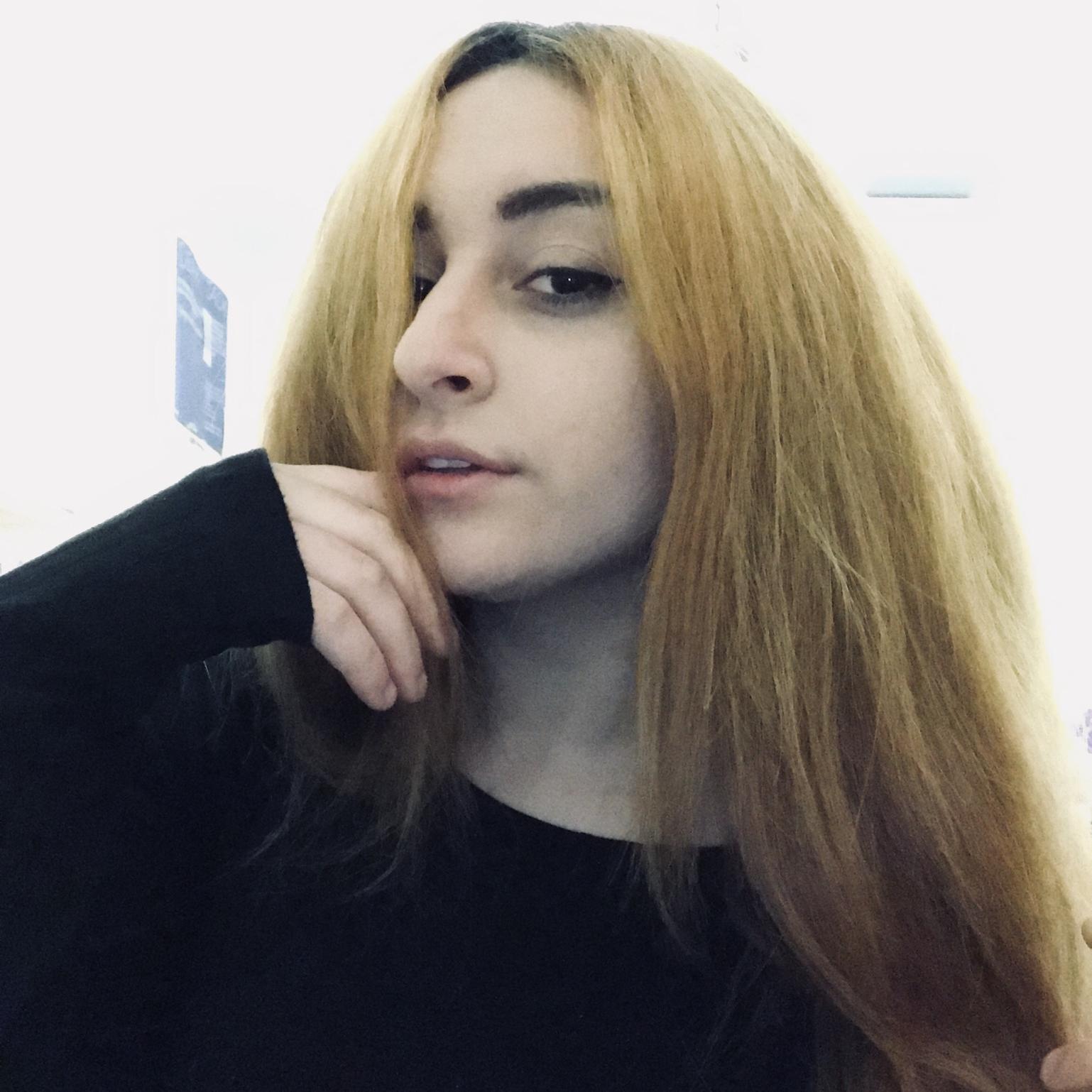 GiorgiaSbrollini