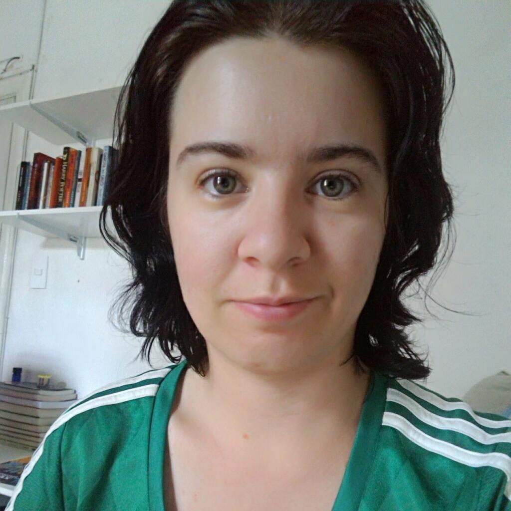 Érica Camacho