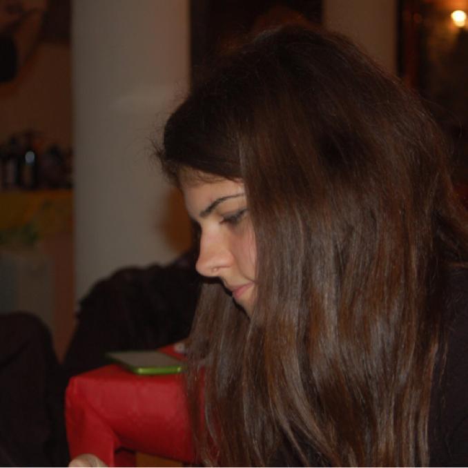 Giulia Cattaneo