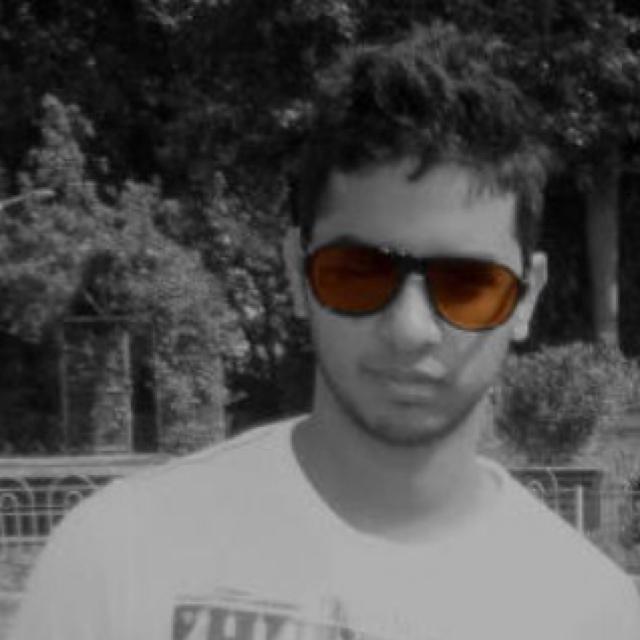 Anis Patel