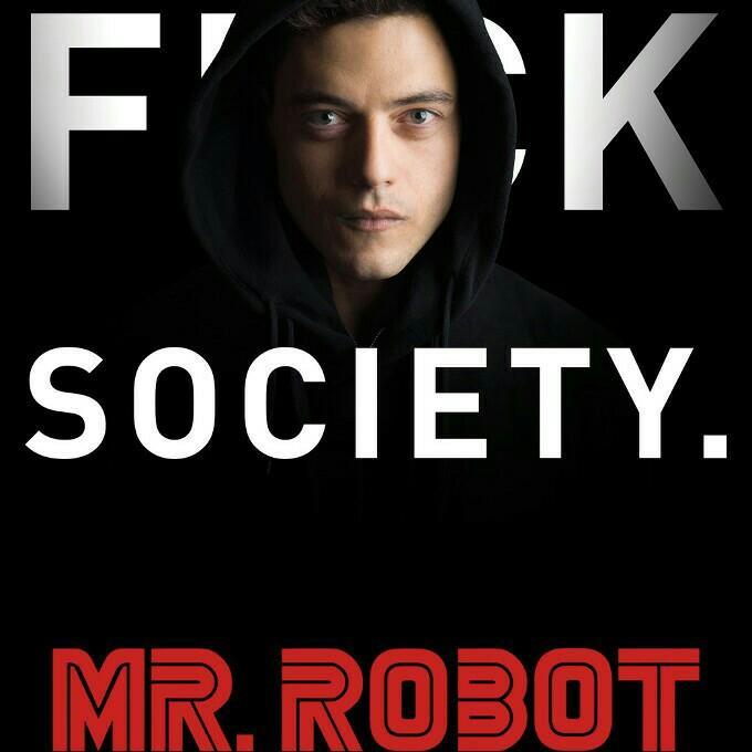 sudo apt-get install Mr Robot