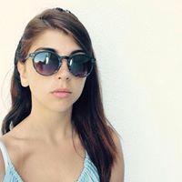 Alessandra Ruadh Orlando
