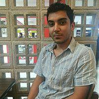 Ali Alorayed