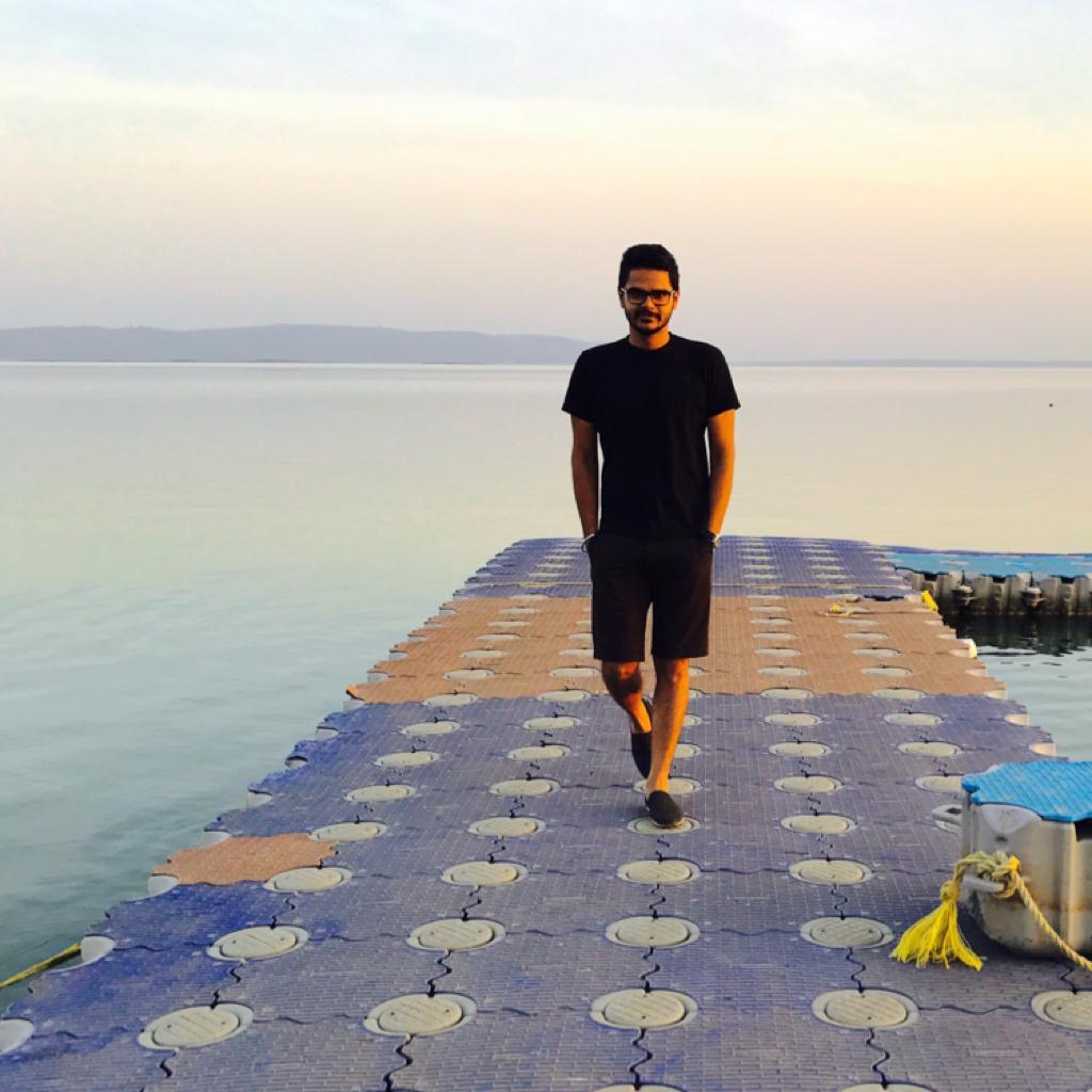 Sahil Motwani