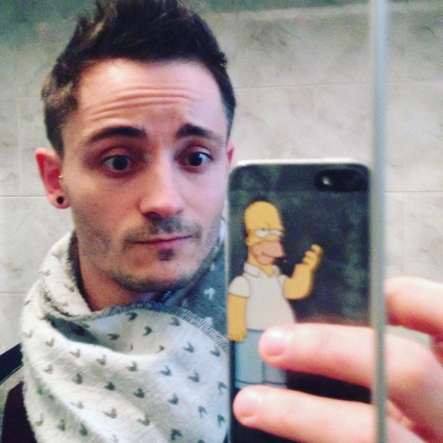 Luca Postiglione