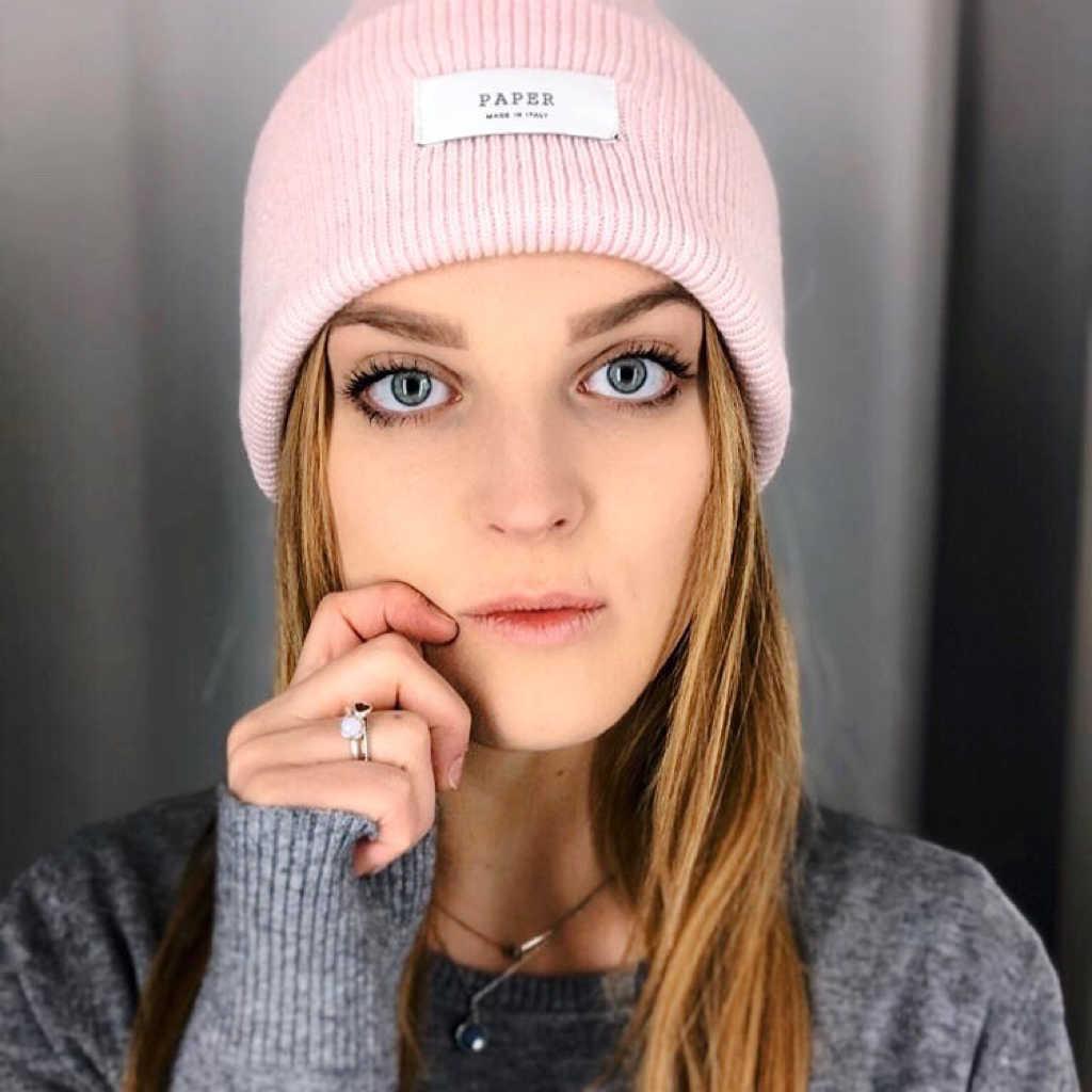 Tamara Guglielmin