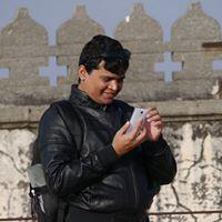 Sidharth Sanjeev