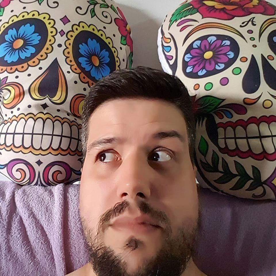 Lucas Eduardo Freitas