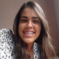 Rhaíza Pereira