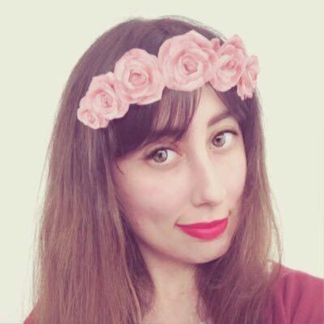 Ariana M. Analfio