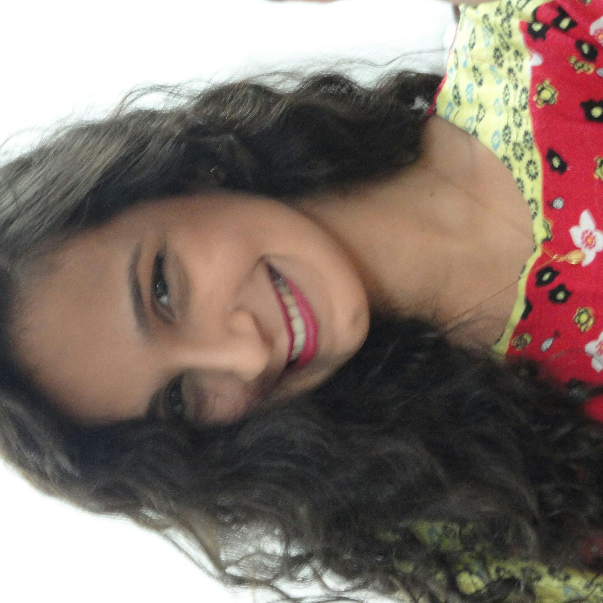 Gabriela Vaz Cursino