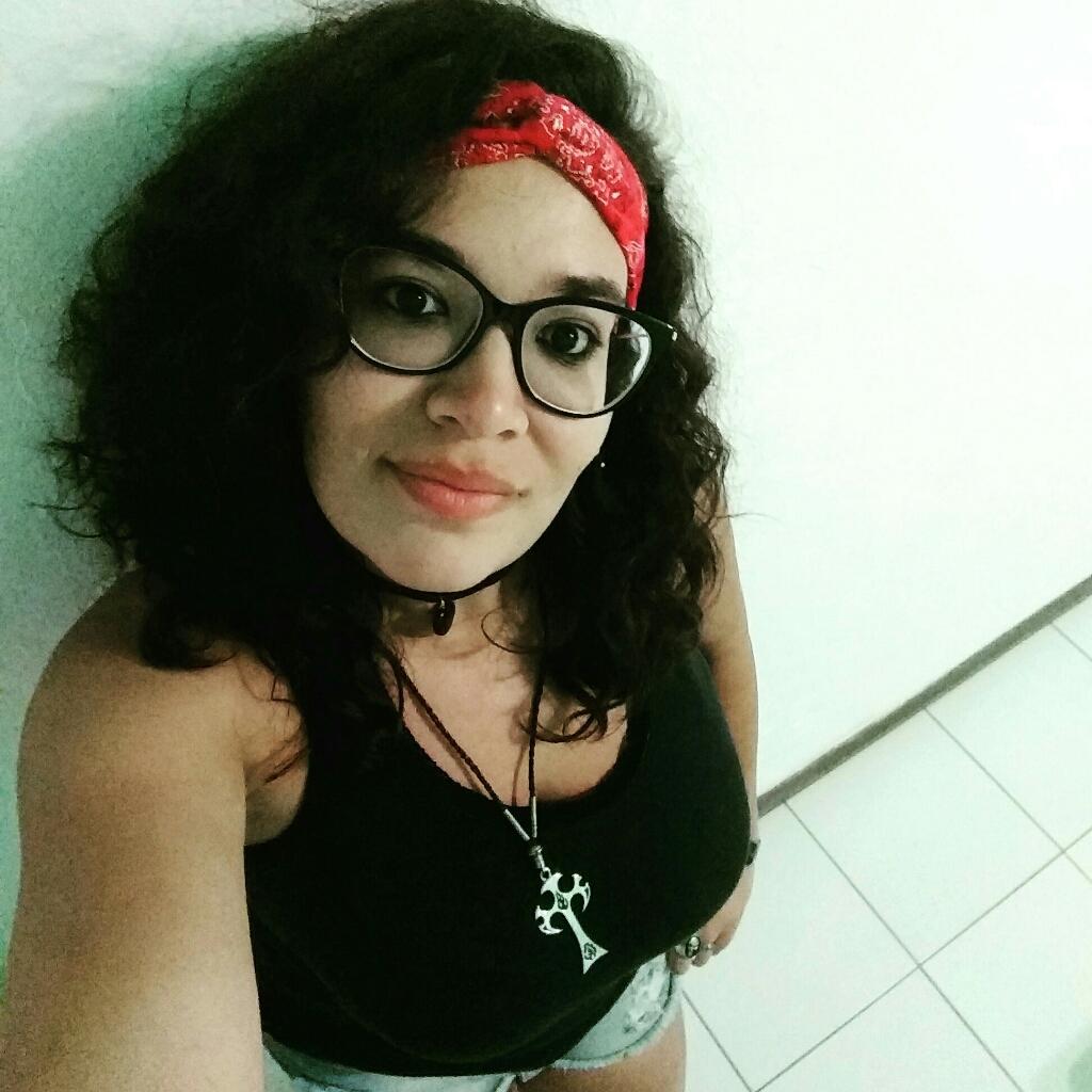 Thaís Vasco
