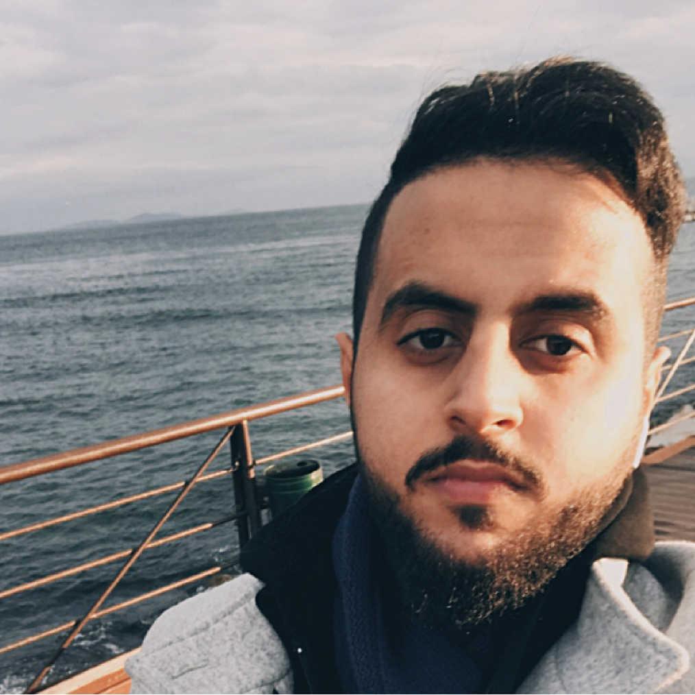AbdulRahman عبدالرحمن