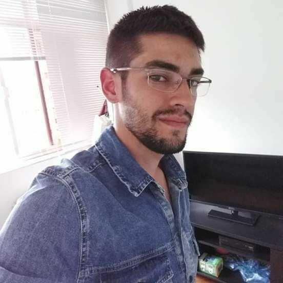 Gustavo Valentim