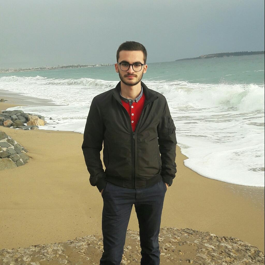 Filipe Doutel Silva