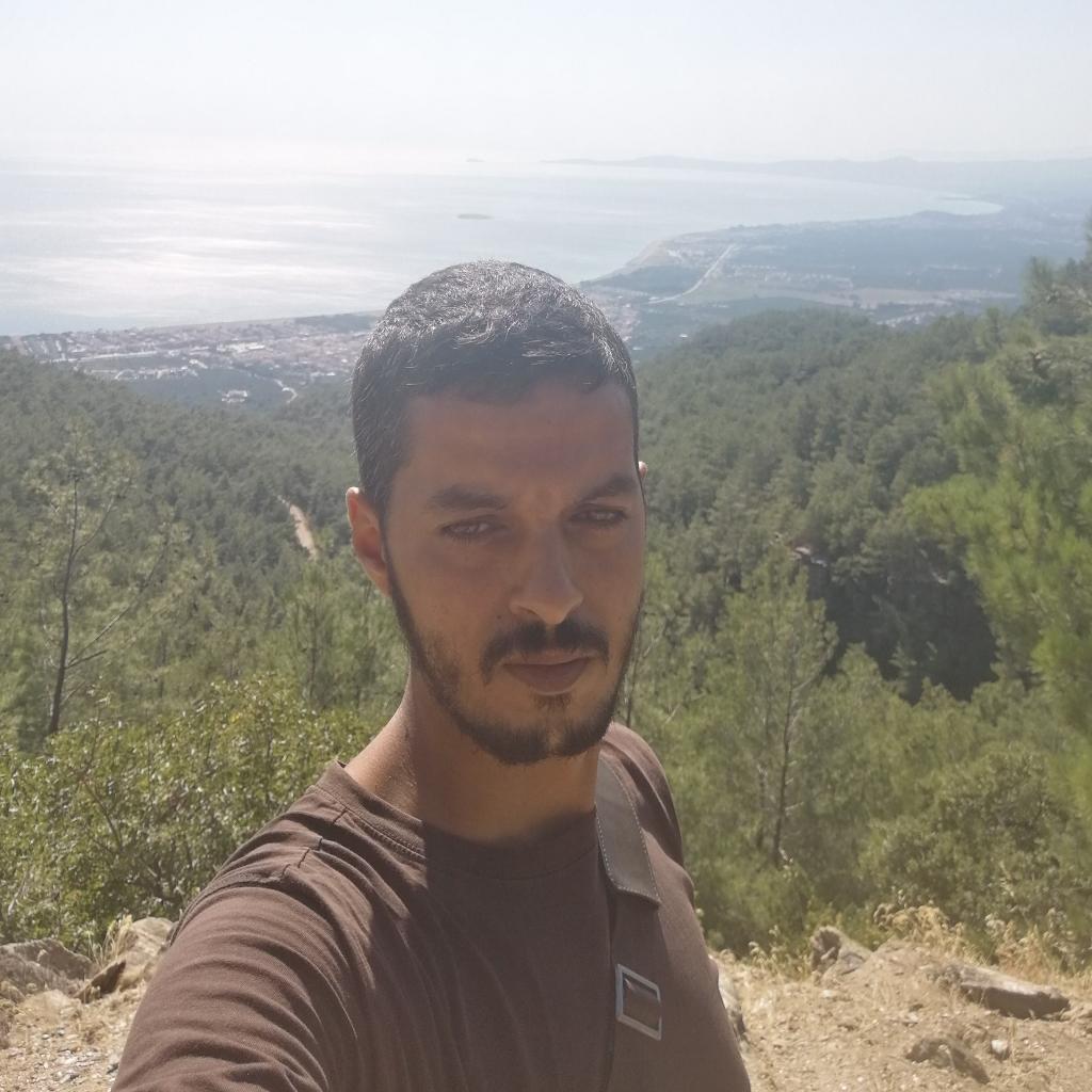 Mohammed Bensaber