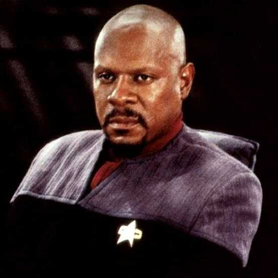 Admiral Sisko