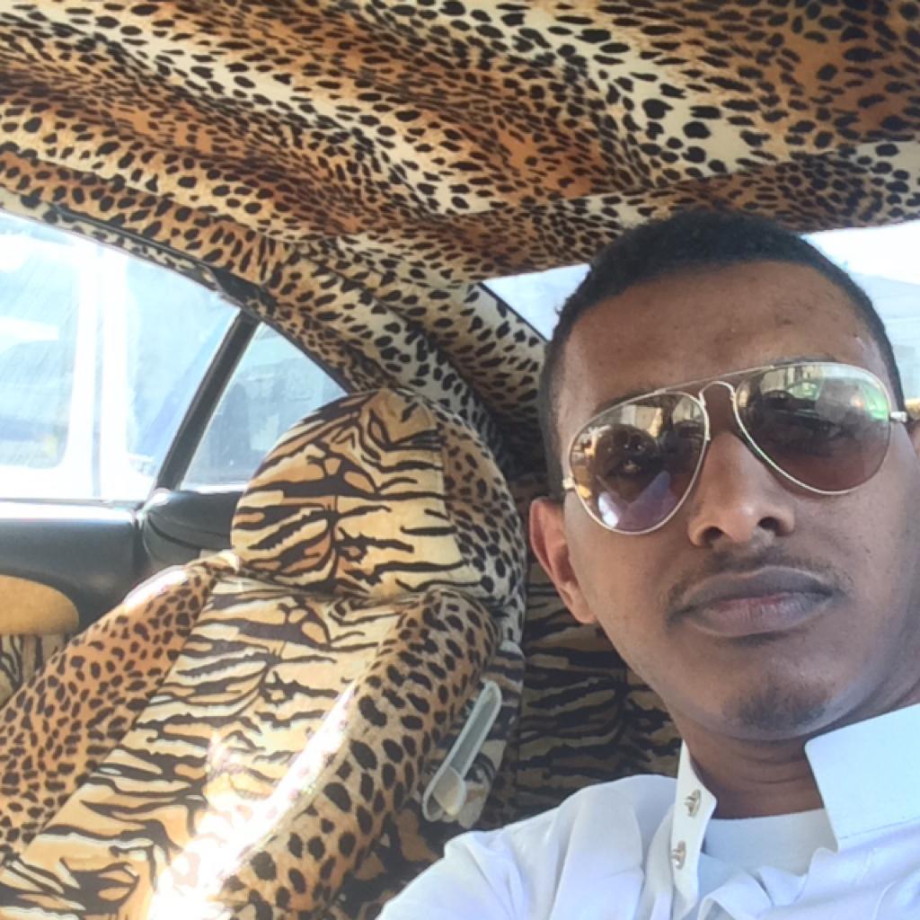 Khaled TaNgA