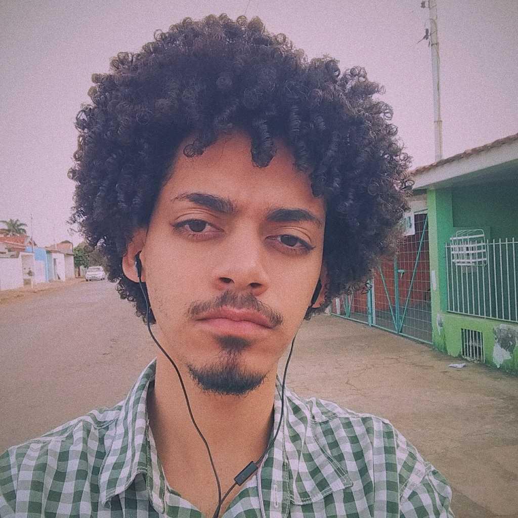 Vitor Manoel  🌈
