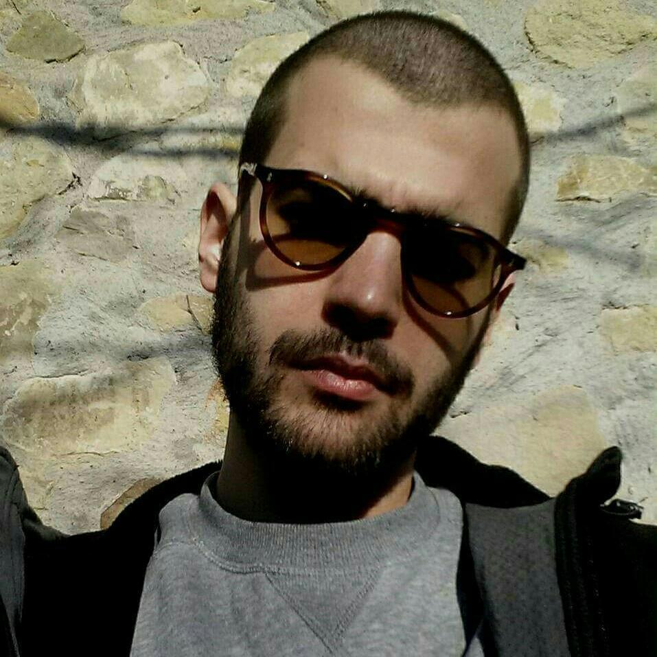 Marco Bracaccia