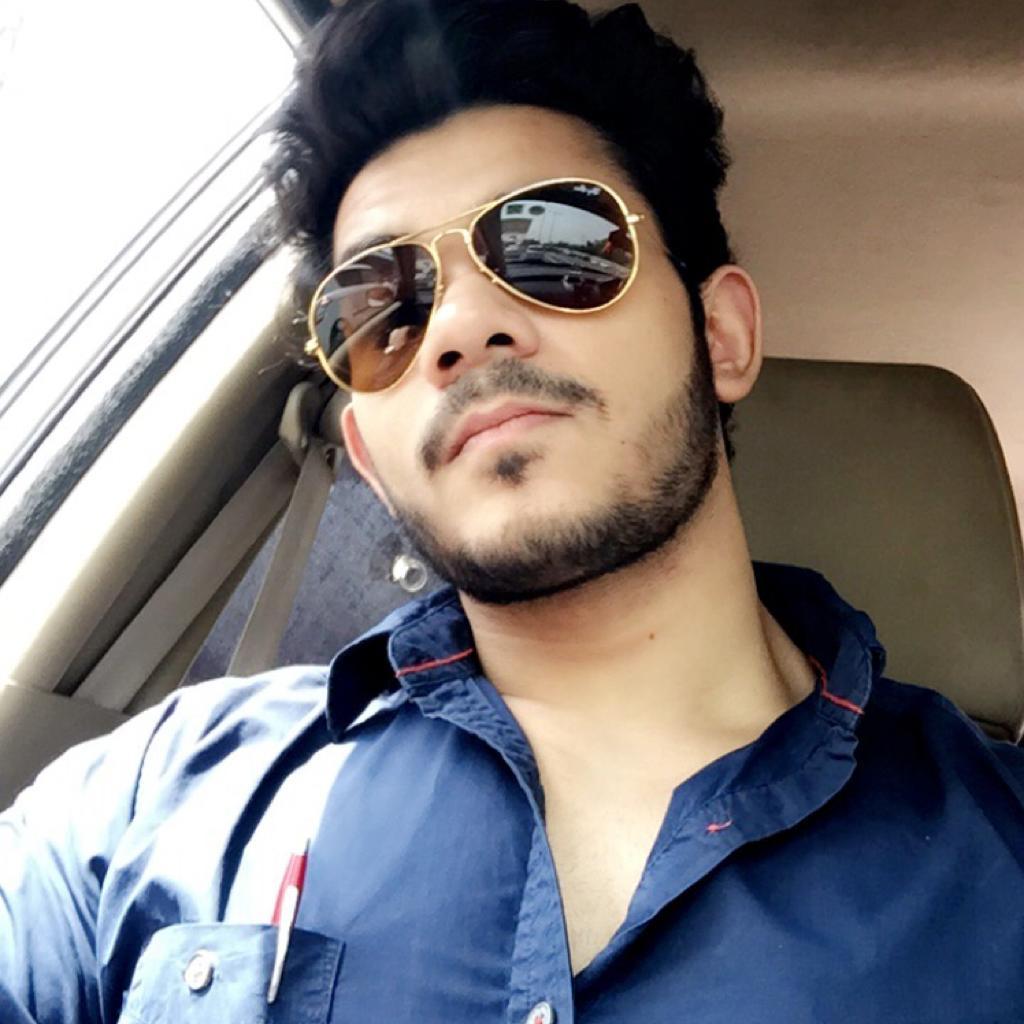Karan Chopra