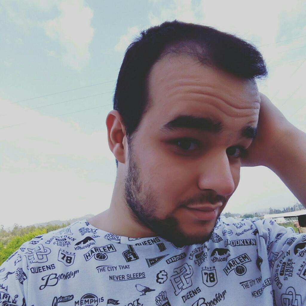 Adriano Abreu