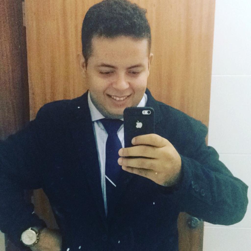 Maykho Ribeiro Maciel
